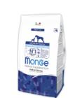 Сухой корм Monge Dog PFB Medium Starter 31/22 1,5 кг