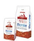 Сухой корм Monge Dog Speciality Lamb&Rice All breeds 25/16 15 кг