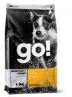 Сухой корм GO Sensitivity + Shine Duck Dog Recipe 2,72 кг