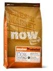 Сухой корм NOW Fresh Senior Recipe Grain Free - 2,72 кг