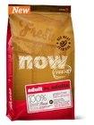 Сухой корм NOW Grain Free Red Meat Adult Recipe DF 2,72 кг