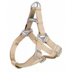 Шлея В НАЛИЧИИ TRIXIE для собак Premium Harness, 50-65см/20мм, бежевый