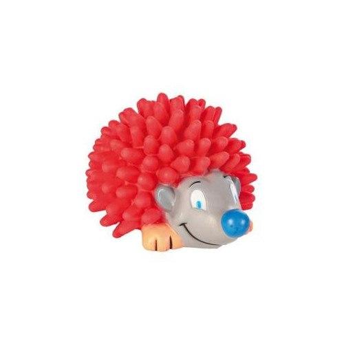 Игрушка В НАЛИЧИИ TRIXIE для собаки Ежик, со звуком, 10 см