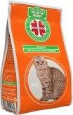 Сухой корм Клуб 4 Лапы для кошек, живущих в доме 11 кг