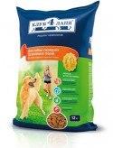 Сухой корм Клуб 4 Лапы для взрослых собак средних и крупных пород 3 кг