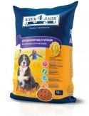 Сухой корм Клуб 4 Лапы для щенков от 6-ти месяцев 12 кг