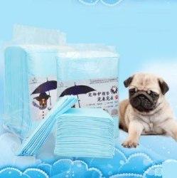 Пеленки В НАЛИЧИИ для собак, 60*60см 1 шт