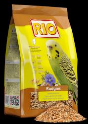 Корм В НАЛИЧИИ RIO для волнистых попугайчиков, линька 1 кг