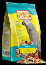 Корм В НАЛИЧИИ RIO для крупных попугаев, 500г