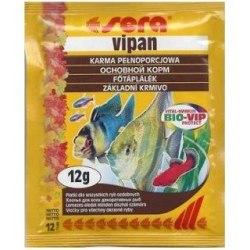 Корм В НАЛИЧИИ Sera Vipan (хлопья), пакетик 12г