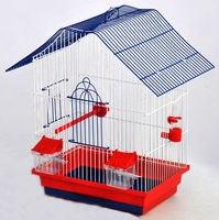 Клетка В НАЛИЧИИ Мальва для птиц 330*230*450