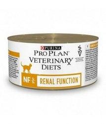 Консерва Pro Plan NF 195г, для взрослых кошек при патологии почек