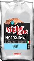 Сухой корм Miglior cane Proffesional для щенков, 15 кг