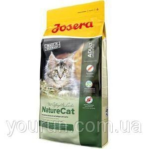 Сухой корм Josera Nature Cat 2кг
