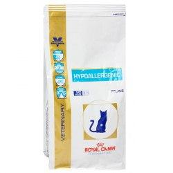 Сухой корм Royal Canin HYPOALLERGENIC FELINE - 2,5 кг