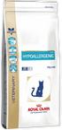 Сухой корм Royal Canin HYPOALLERGENIC FELINE - 4,5 кг