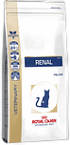 Сухой корм Royal Canin RENAL - 4 кг