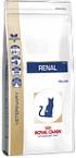 Сухой корм Royal Canin RENAL - 4 кг
