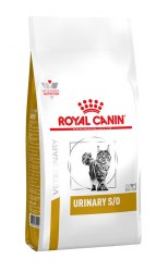 Сухой корм Royal Canin URINARY S/O - 0,4 кг