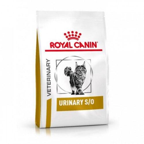 Сухой корм Royal Canin URINARY S/O - 3,5 кг