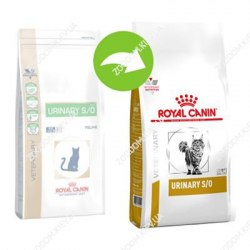 Сухой корм Royal Canin URINARY S/O - 9 кг