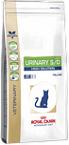 Сухой корм Royal Canin URINARY HIGH DELUTION - 0,4 кг