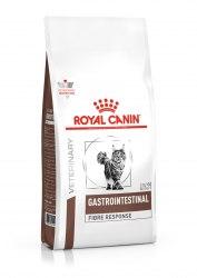 Сухой корм Royal Canin FIBRE RESPONSE - 0,4 кг
