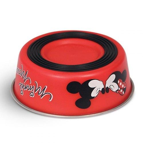 Миска Triоl-Disney металлическая 0,25л Minnie