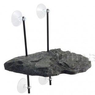 Плотик для черепах 150*105*30мм