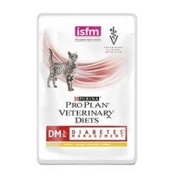 Консерва PURINA для кошек при диабете курица 85г