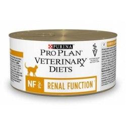 Консерва PURINA PPPVD NF St/Ox для взрослых кошек при патологии почек 195 г