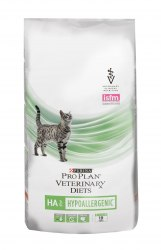 Сухой корм PPVD НА St/Ox. для котят и взрослых кошек при аллергических реакциях 325г