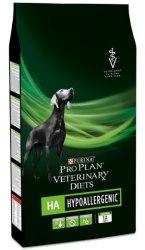 Сухой корм PPVD НА для щенков и взр. собак при аллергических реакциях, 3 кг