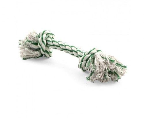 Веревка В НАЛИЧИИ Triol с ментолом, 2 узла, 200мм