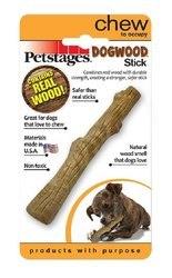 Игрушка В НАЛИЧИИ Petstages для собак Dogwood Mesquite, в виде палочки 14см