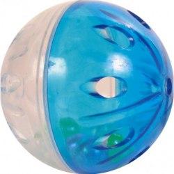 Игрушка В НАЛИЧИИ TRIXIE шарик трещащий, диам. 4,5см, 1 шт