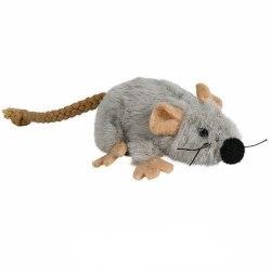 Игрушка В НАЛИЧИИ TRIXIE Мышь плюш, 7 см