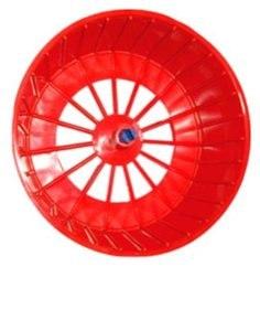 Барабан с зацепом В НАЛИЧИИ для хомяков, d=14см, пластик