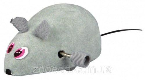 Игрушка В НАЛИЧИИ Comfy мышь заводная, 7 см