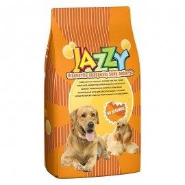Сухой корм Jazzy для собак с курицей, 15 кг