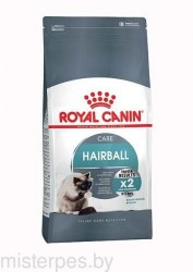 Сухой корм Royal Canin Hairball, НА РАЗВЕС 100г
