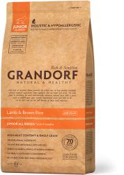 Сухой корм Grandorf DOG Lamb&Rice JUNIOR 3 кг.