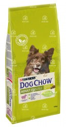 Сухой корм НА РАЗВЕС Dog Chow Adult 1 кг