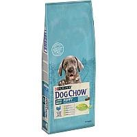Сухой корм НА РАЗВЕС Dog Chow Puppy Large Breed 1 кг