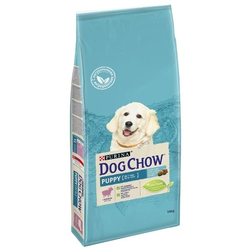 Сухой корм НА РАЗВЕС Dog Chow Puppy 1 кг