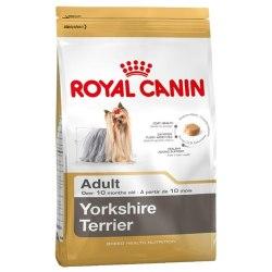 Сухой корм Royal Canin Yorshire Terrier Adult 1 кг