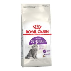 Сухой корм Royal Canin Sensible, НА РАЗВЕС 100г