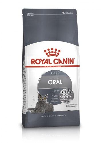 Сухой корм Royal Canin Oral Care, НА РАЗВЕС 100г