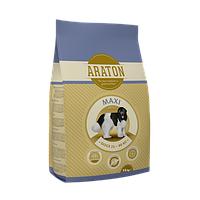 Сухой корм НА РАЗВЕС Araton Adult Maxi, 1 кг