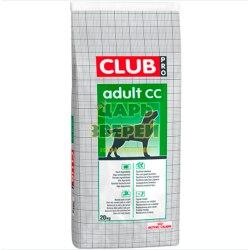 Сухой корм НА РАЗВЕС Royal Canin Club CC 1 кг